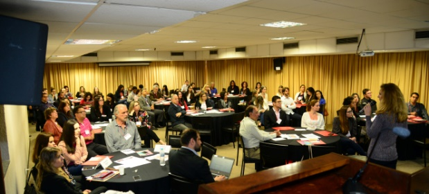 Workshop Empresarial sobre os ODS