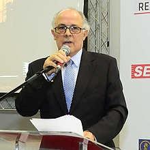 Teodomiro Diniz Camargos, presidente da CIC-Fiemg (Divulgação)